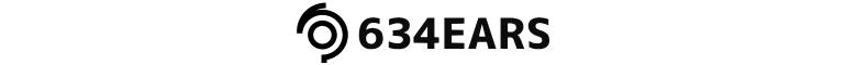 634ears ロクサンヨンイヤーズ